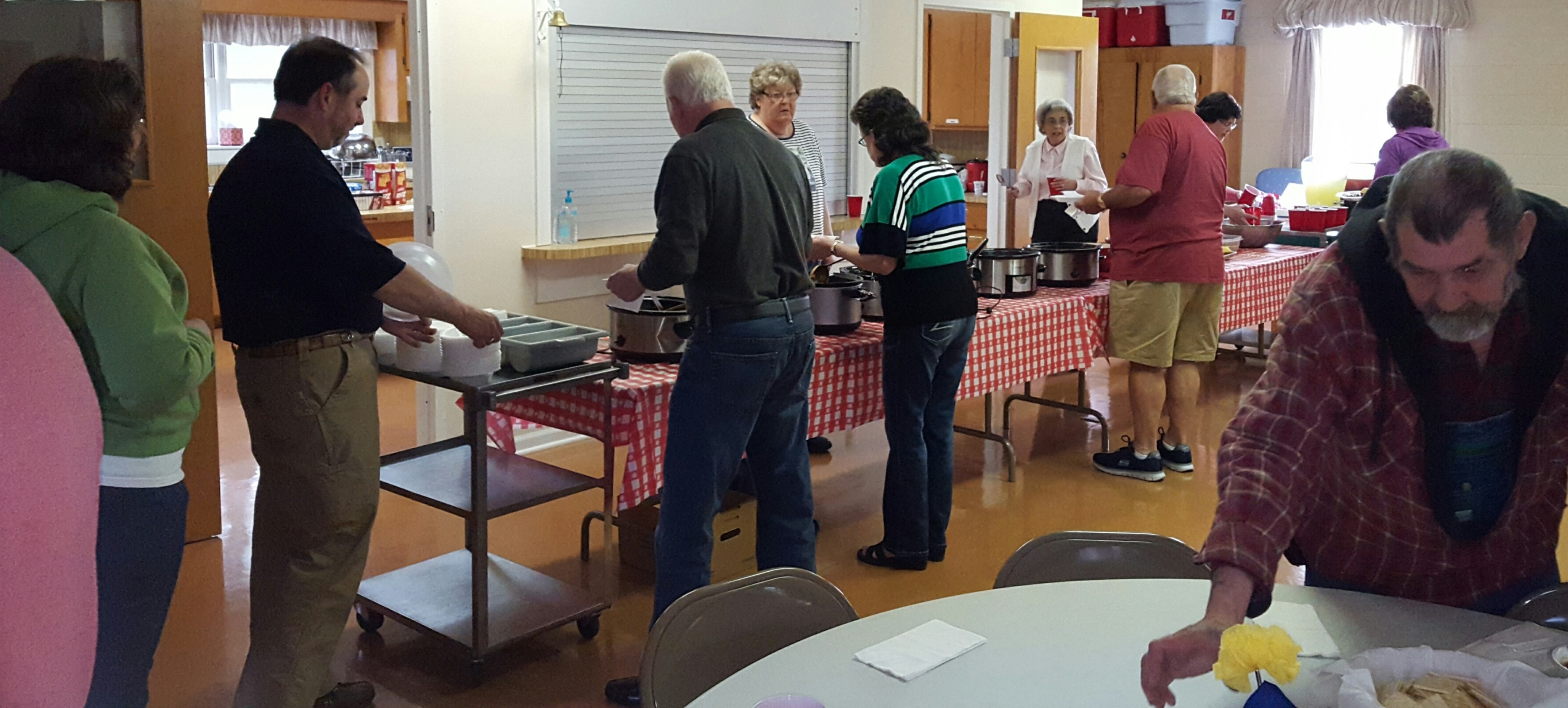 2016 Chili Cook Off 1