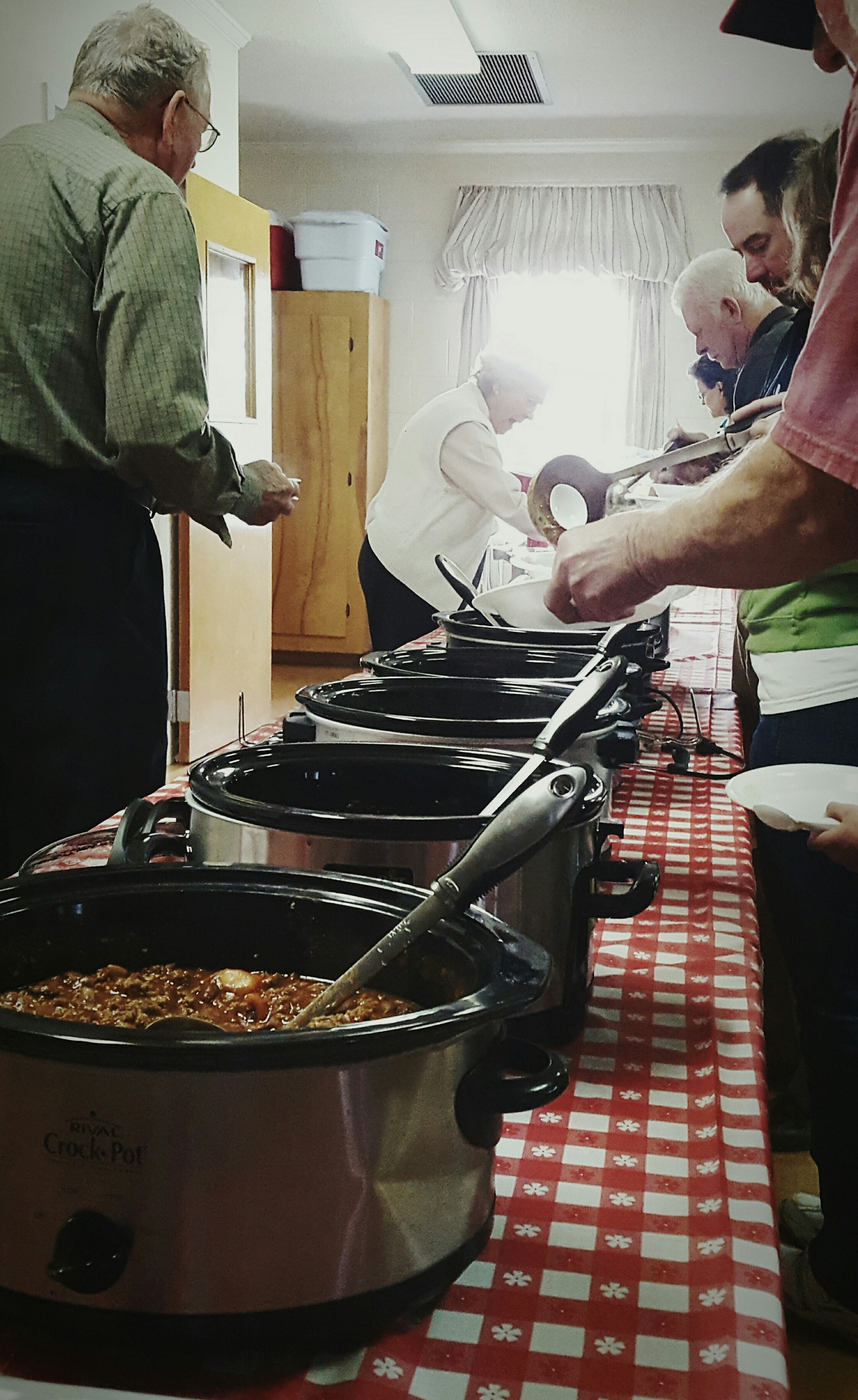 2016 Chili Cook Off 7